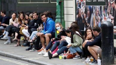 Photo of OMS advierte cambios en expansión del Covid-19: Ahora es impulsado por jóvenes de 20 a 40 años