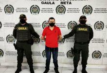 Photo of Judicializados patrullero de la Policía y un presunto integrante de un grupo residual señalados de exigir extorsiones en el oriente del país