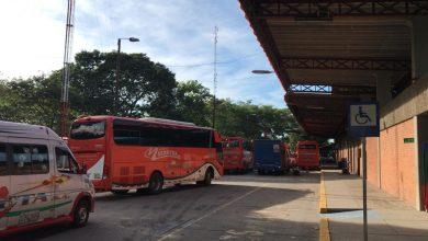 Photo of Mañana martes la Terminal de Transportes de Villavicencio, retoma operación 24 horas