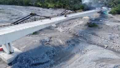Photo of Cada vez estamos más cerca de estrenar el nuevo puente La Amistad, en Cubarral