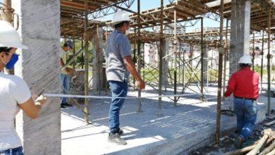 Photo of Control Físico continúa inspección a las obras para verificar las licencias de construcción y protocoles de bioseguridad