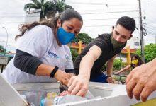 Photo of Éxito en la primera jornada de ventas de los 'Combos en paz'