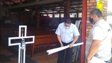 Photo of Cerca de cien iglesias y centros de culto cumplen los protocolos de bioseguridad en Villavicencio