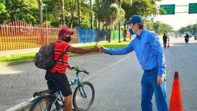 Photo of Continúa la agenda para promover la Movilidad Sostenible en Villavicencio