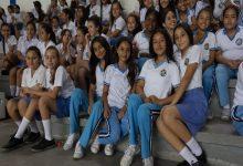 Photo of La Secretaría de la Mujer llega al Colegio Nacionalizado Femenino con talleres y acompañamiento psicológico