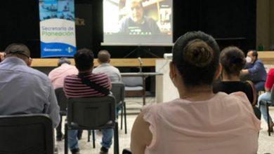 Photo of Villavicencio avanza en procesos de legalización de predios, con el diplomado de urbanismo comunitario
