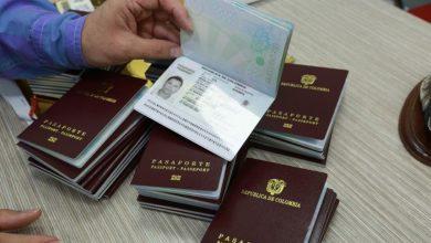 Photo of Desde el lunes 21 de septiembre quedará habilitada la oficina de pasaportes. Atención solo con cita previa