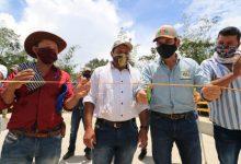 Photo of ¡Sí se pueden entregar obras a tiempo y bien hechas!: Gobernador del Meta, tras inauguración de puente vehicular en Mesetas