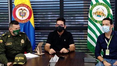 """Photo of """"El hombre que tumbaba a mujeres en moto debe tener una condena ejemplarizante"""": Gobernador Juan Guillermo Zuluaga"""