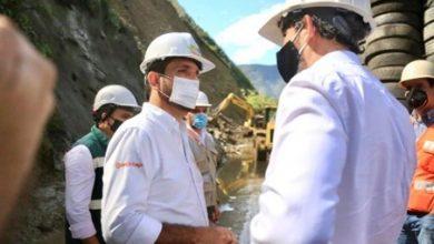 Photo of Gobernador reclamó a la ANI que puente Chirajara debe ser construido cuanto antes
