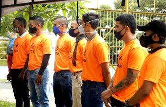 Photo of Siete deportistas y líderes de barrios populares llegarán a fortalecer el equipo del Imder en Villavicencio