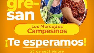 Photo of Regresan los Mercados Campesinos a los barrios de Villavicencio