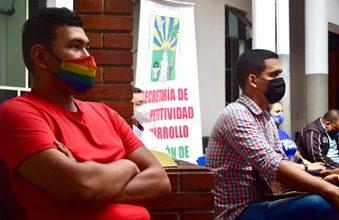 Photo of La Alcaldía de Villavicencio busca mayores oportunidades de trabajo para la población LGTBI