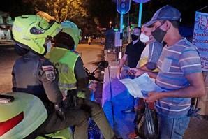 Photo of Con oportunidades para los jóvenes y gestores de convivencia, las autoridades refuerzan las estrategias de seguridad