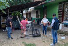 Photo of Campaña de Espacio Público recorrió seis barrios de Villavicencio