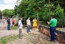 Photo of En recorrido con líderes comunales se definen puntos calientes para ubicación de cámaras de seguridad y alarmas