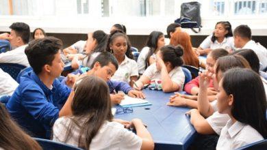 Photo of Secretaría de Gestión Social trabaja de la mano con los colegios para prevenir el embarazo en adolescentes