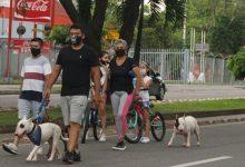 Photo of Con ecoactividades, marcación de bicis y sensibilización vial cierra la Semana de la Movilidad Sostenible
