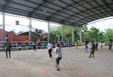 Photo of El Imder retoma su oferta institucional de manera presencial en barrios, veredas y polideportivos de la ciudad