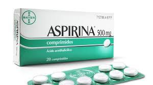 Photo of Aspirina de 500 miligramos, está en riesgo de desabastecimiento en Colombia