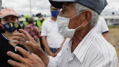 Photo of Iniciaron las jornadas de postulación al programa Colombia Mayor desde los diferentes barrios de Villavicencio