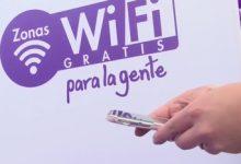 Photo of Entran en servicio 78 zonas Wifi gratis y 14 nuevas zonas de conexión a internet gratuita