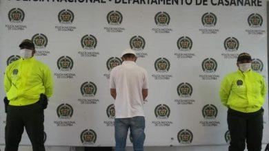 Photo of Privado de la libertad en centro de reclusión por presunto feminicidio de su exnovia en Meta
