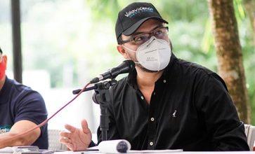 """Photo of """"Aquí no nos van a someter al miedo"""". 10 millones de recompensa por información sobre artefacto explosivo abandonado en Villavicencio"""