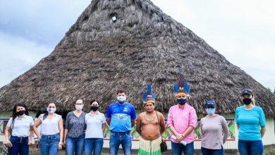 Photo of Gobierno 'Cambia Contigo' adquiere compromisos de respaldo con la comunidad del resguardo Maguaré
