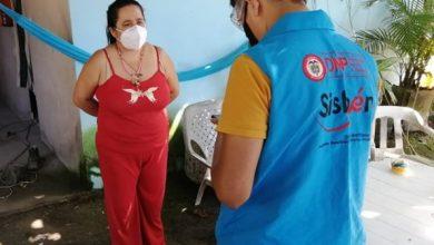 Photo of Más de 550 encuestas de afiliación ha realizado la dirección del Sisbén en Villavicencio
