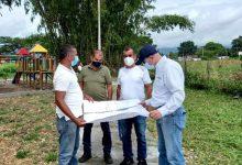 Photo of Comunidad de las Camelias tiene un nuevo parque