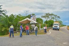 Photo of Secretaría de Movilidad de Villavicencio adoptará medidas para mejorar la movilidad en la vereda el Palmarito
