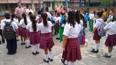 Photo of Control al hacinamiento en las aulas de clase con miras al 2021 inicia la Secretaría de Educación