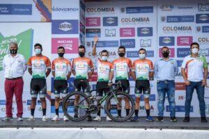 Photo of Sebastián Lesmes, el mejor ciclista metense en la general de la Vuelta de la Juventud