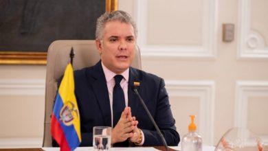 Photo of Aislamiento Selectivo se extenderá hasta el 30 de noviembre, anunció el Presidente Duque