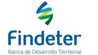 Photo of Findeter lanza línea de crédito directo por $800.000 millones, dirigida a departamentos y municipios para apoyar la reactivación económica
