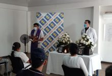 Photo of Entregados de manera digna restos de presuntas víctimas de las FARC en Meta