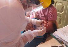 Photo of Aplicadas 5.035 dosis de vacunación gratuita este fin de semana en el Meta