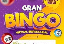 Photo of Bingo virtual empresarial, el nuevo producto  de la Caja de Compensación Familiar Cofrem