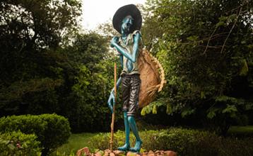 Photo of Las leyendas y los mitos del Llano cobrarán vida en la ciudad, durante el Festival Llanero