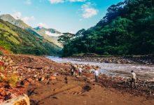 Photo of Empresa de Acueducto fortalece  la línea de aducción de Quebrada La Honda