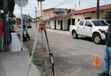 Photo of Se adelanta levantamiento topográfico en los Comuneros para avanzar en la ruta de legalización del barrio