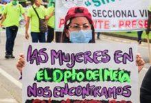 Photo of La alcaldía de Villavicencio adopta medidas  ante nueva marcha de este jueves 19 de noviembre