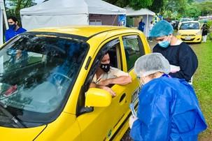 Photo of Nueva jornada de pruebas gratis a taxistas  se realizará hoy en Villavicencio