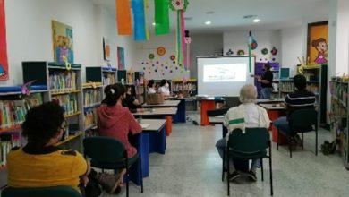 Photo of Expertos en patrimonio se reunieron para fortalecer el Plan de Protección del Centro Histórico