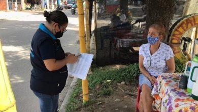 Photo of Concluyó la caracterización de vendedores  informales en Ciudad Porfía