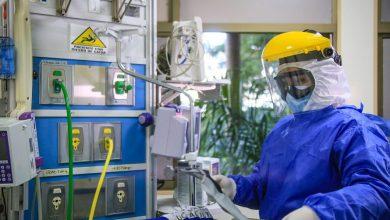 Photo of Llegan 1,800,000 dosis de la vacuna de janssen y jhonson