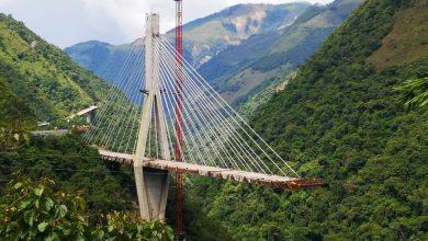 Photo of Nuevo puente de Chirajara estaría listo en 32 meses, anuncian Gobernador del Meta y Presidente de la ANI