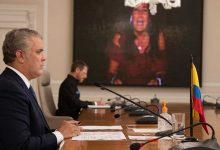 Photo of Presidente Duque hace vehemente llamado a los colombianos para que celebremos festividades decembrinas con responsabilidad
