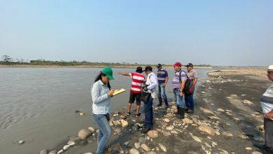 Photo of Cormacarena le pone freno a la contaminación sobre el río Guayuriba, suspende actividades de Ecopetrol